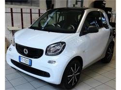 smart forTwo 70 1.0 twinamic Youngster | Benzina | ID 372459800