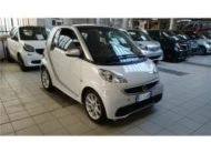 smart forTwo 1000 52 kW MHD coupé passion | Benzina | ID 373613802