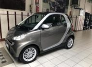 smart forTwo 1000 52 kW MHD coupé passion   Benzina   ID 378870686