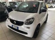 smart forTwo 70 1.0 twinamic Youngster | Benzina | ID 379038501