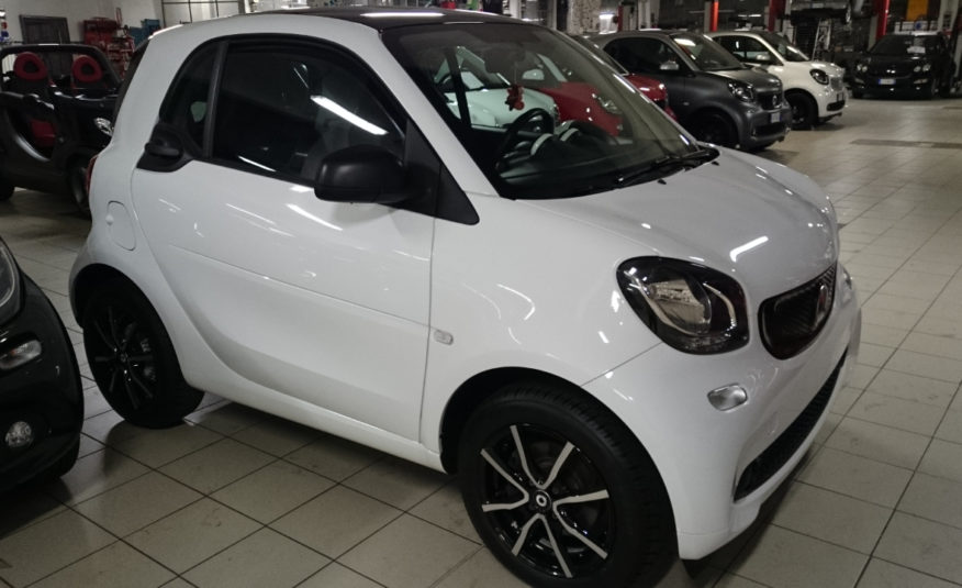 smart forTwo 70 1.0 twinamic Youngster | Benzina | ID 379105940